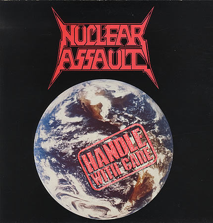 Tus discos de Thrash favoritos - Página 2 Nuclear-Assault-Handle-With-Care-391837